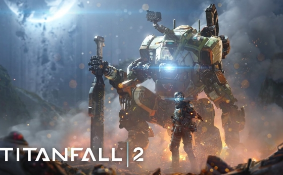 Titanfall 2 Open Multiplayer Tech Test